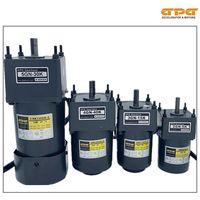 GPG small gear motor AC motor DC motor single phase motor three phase motor thumbnail image