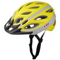 wholesale OEM custom rechargeable LED LIGHT cycling helmet thumbnail image
