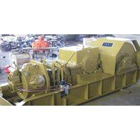 ten-ton lift capability air winch for mine thumbnail image