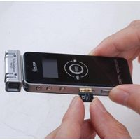 Professional 4GB 30M Remote Digital Voice Recorder Pen with FM Radio,MP3 For Student Best FM RadioVo thumbnail image