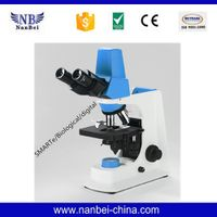 Price for China medical, laboratory, university digital lcd biological microscope