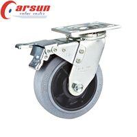 Heavy Duty Swivel Castor with Conductive Wheel