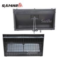 Poultry house air inlet (FC-2) directly supplyied by factory