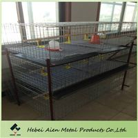 brolier cage