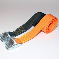 polyester lashing straps, ratchet tie down