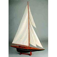 ship model --Shamrock thumbnail image