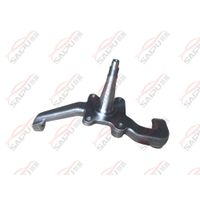 Hot sell MAZDA B1600 steering knuckle