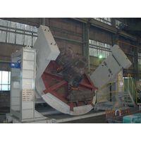Double-column welding positioner thumbnail image