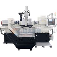 pricision grinding plate machine machined plate cnc lathe