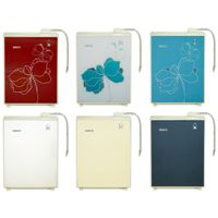 One Touch Button Alkali Ionizer Water Purifier _HW-AP501 thumbnail image