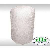 Polycrystalline alumina for sapphire