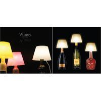 Winey - LED Lamp