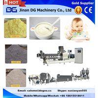 nutritional grain powder/instant baby food powder making machine production line thumbnail image