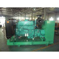 Power equipment Electricity Generator Power Generator Equipped with Cummins Engine Generator (25kVA-