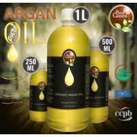 Daily use organic argan oil from Morocco thumbnail image