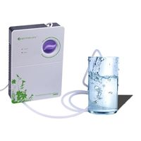 Better life portable home ozone generator and ozone food machine thumbnail image