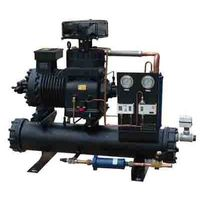 AM water-cooled condensing units