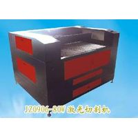 laser cutting machine thumbnail image