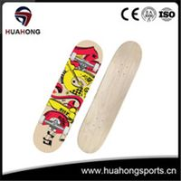 HD-S06 Canadian Maple Skateboard