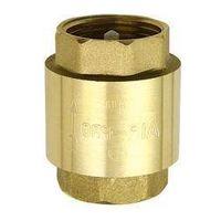 YORK model forged brass check valve thumbnail image