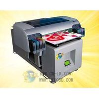 Digital Glass printing machine/Glass printer/UV printer (A2-4880 )