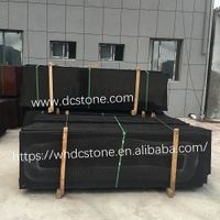 China balck granite for slabs