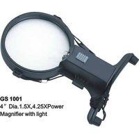 suspender magnifier