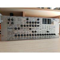 KORG RADIAS Rack Mount Analog Modeling Synthesizer Vocoder Radias-R +18457343285 thumbnail image