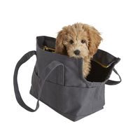 Pet Carrier Airline Approved Small Dog Carrier Soft Portable Travel Dog Carrier Bag thumbnail image
