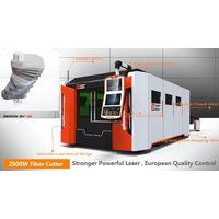 GF-1530JH sheet metal laser cutting machine