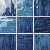 95X95MM glazed pool tiles thumbnail image