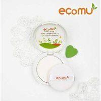 Ecomu Compact Powder
