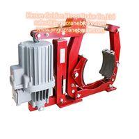 Tower Crane Electric Hydraulic Thruster Drum Brake thumbnail image