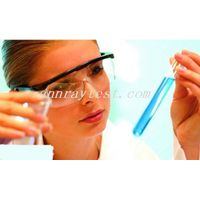 Lab testing service in China,chemical testing, third party testing thumbnail image