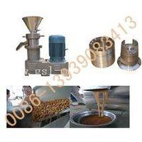 hot selling peanut butter making machine 0086-13939083413
