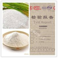 rice flour puffed rice powder curing rice flour