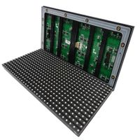 Outdoor P10mm SMD LED Video Wall thumbnail image