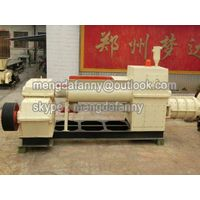 Vacuum extruder /automatic vacuum brick making machine