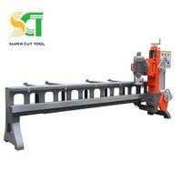 Edge polishing machine for stone countertop&bar counter edge profiling and polishing thumbnail image