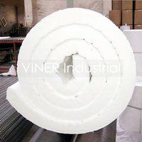 High Temperature Insulation Ceramic Fiber Blanket