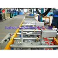 Semi-Automatic Reversal Assembly Line Processing Machine/Busbar Production Equipment