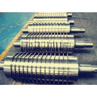Alloy chilled cast iron Roll