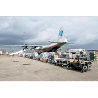 Air Freight from China to New Delhi