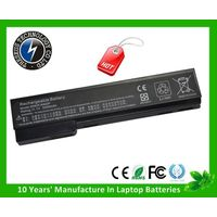 Laptop Battery for HP EliteBook 8460P 8560p ProBook 6360b 6460b 6560b 2012 NEW thumbnail image