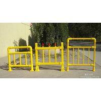 frp grp handrail railing system