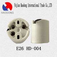 E26-004ceramic lamp holder