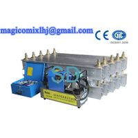 SD Water Cooling Conveyor Belt Hot Press Vulcanizing Machine thumbnail image