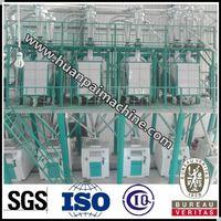 Hot sale with good quality maize flour milling machine thumbnail image