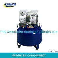 MR-A101 dental equipment dental instrument Air compressor thumbnail image