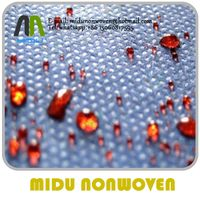 waterproof sms/smms non woven fabric for Medical disposable products thumbnail image